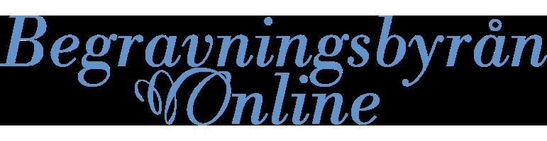 Begravning online